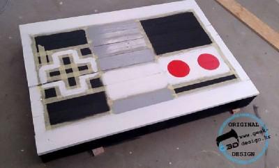 Une palette tableau NES, fait avec 2 palettes6