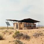 La Maison Navajo à Colorado construit pour les personnes sans ressources
