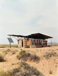 La Maison Navajo à Colorado construite pour les personnes sans ressources 1