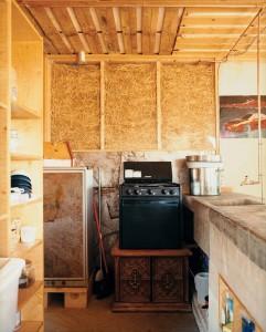 La Maison Navajo à Colorado construite pour les personnes sans ressources 3