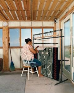 La Maison Navajo à Colorado construite pour les personnes sans ressources 4