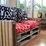 Top 30 meubles de palettes pour votre salon