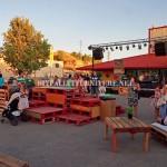 """""""El Festival de la Fruta Dulce"""" à Fraga"""