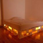 Les 23 meilleures idées de lit de palettes