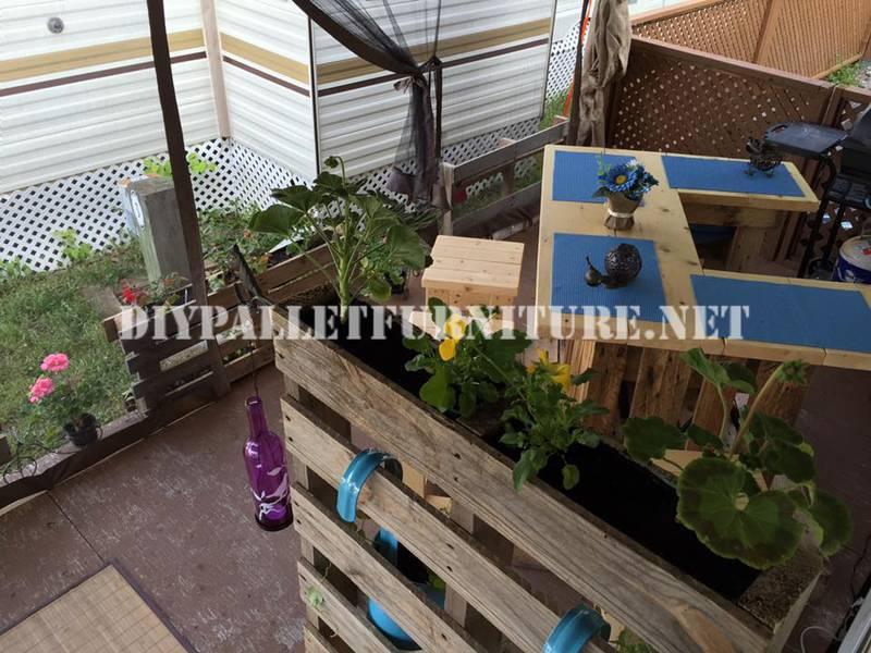 comment dcorer une terrasse decoration jardin terrasse with decorer terrasse with decorer une. Black Bedroom Furniture Sets. Home Design Ideas
