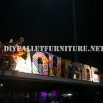 Aoutside Festival de 2015