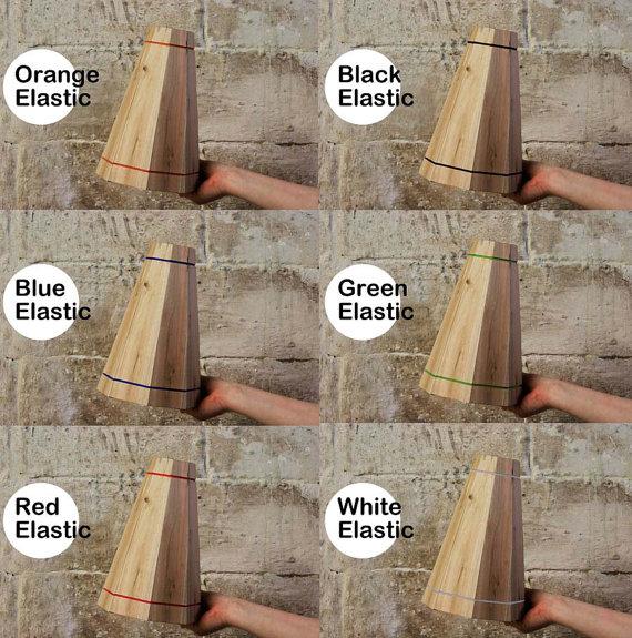 Lampe suspension avec la palette planche 5