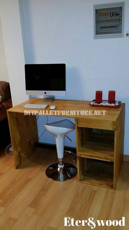 Table bureau classique - Bureau classique ...