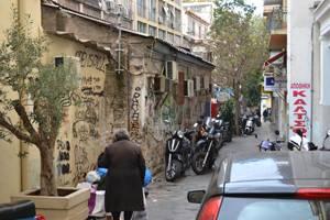 La revitalisation urbaine avec des palettes 1