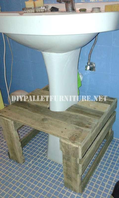 Meuble pour lavabo 3