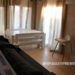 Chalet en Alentejo entièrement meublé avec palettes