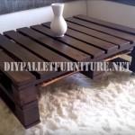 Tutoriel vidéo pour construire une table basse