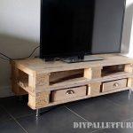 Mobilier petite TV