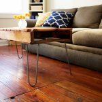 Guide étape par étape pour faire votre table basse avec des palettes