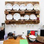 8 idées palettes pour la cuisine