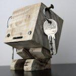 4 petites créations que vous pouvez faire avec des blocs en bois