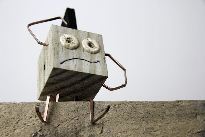 4 petites cr ations que vous pouvez faire avec des blocs en boismeuble en palette meuble en for Que faire avec des palettes bois