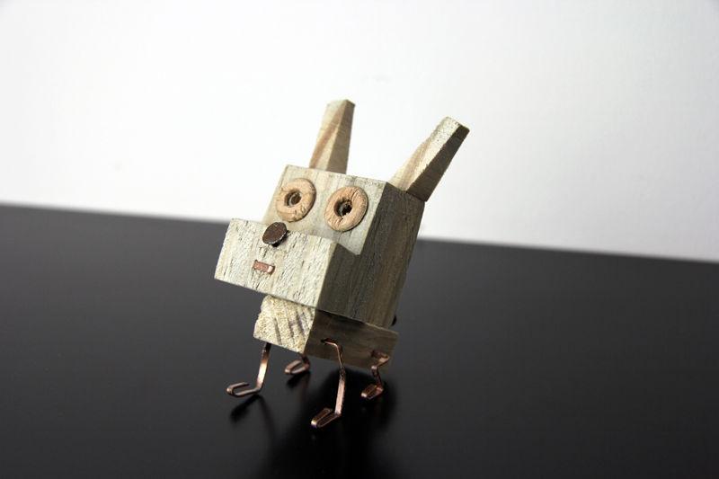 4 petites cr ations que vous pouvez faire avec des blocs en boismeuble en palette meuble en - Que faire avec des palettes en bois ...