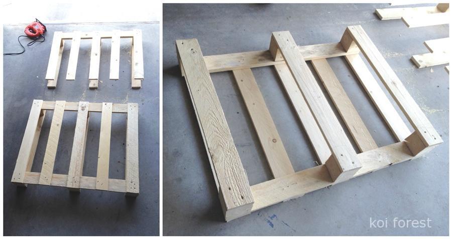 table-et-jardiniere-pour-le-chat-avec-une-palette-2