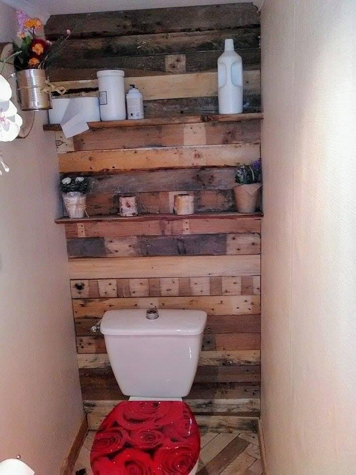 Meuble salle de bain fait maison top meubles duappoint for Bain moussant fait maison