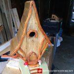 Birdhouse pour palettes